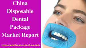 Disposable Dental Package Market Research