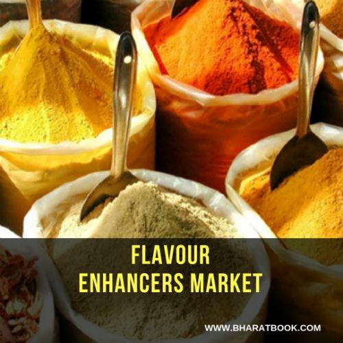 Flavour Enhancers Market