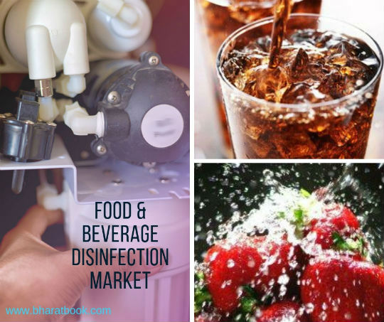 Food Beverage Disinfection Market