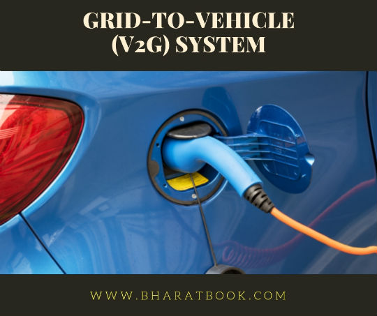 Grid-to-Vehicle (V2G) System