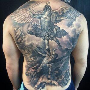 tattoo parlour melbourne